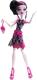 Кукла с аксессуарами Mattel Monster High Черная ковровая дорожка Дракулаура BDF22 / BDF23 -