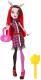 Кукла с аксессуарами Mattel Monster High Монстрические мутации Оперетта CBP34 / CBP37 -