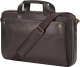 Сумка для ноутбука HP Executive Brown Top Load (P6N19AA) -
