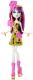 Кукла Mattel Монстрические каникулы Спектра Вондергейст DKX94 / DKX97 -