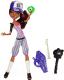 Кукла Mattel Monster High Монстры спорта Клодин Вульф BJR11 / BJR12 -