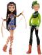 Набор кукол Mattel Monster High Космическая любовь Клео де Нил и Дьюс Горгон/CHW60 -