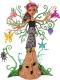 Кукла Mattel Monster High Друзья сада Трис Зорнвиллоу / FCV59 -