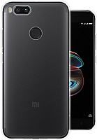 Чехол-бампер Case Better One для Xiaomi Mi A1 (прозрачный) -