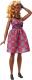 Кукла Mattel Barbie Игра с модой / FBR37/DVX79 -