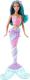 Кукла Mattel Barbie Русалочка / DHM45/DHM46 -