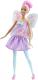 Кукла Mattel Barbie Фея / DHM50/DHM51 -