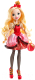 Кукла с аксессуарами Mattel Ever After High Школа Дочь Белоснежки / CFB14/BBD52 -