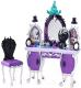 Аксессуар для куклы Mattel Туалетный столик Ever After High / BDB16/BDB17 -