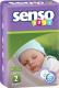 Подгузники Senso Baby Mini 2 (52шт) -