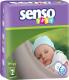 Подгузники Senso Baby Mini 2 (80шт) -