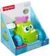 Развивающая игрушка Fisher-Price Нажми и запусти / DRG16/DRG15 -
