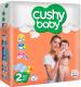 Подгузники Cushy Baby Mini (80шт) -