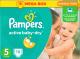 Подгузники Pampers Active Baby-Dry 5 Junior (111шт) -