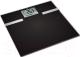 Напольные весы электронные FIRST Austria FA-8006-3 (черный) -