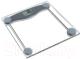 Напольные весы электронные FIRST Austria FA-8013-3 (серый) -