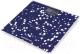 Напольные весы электронные Polaris PWS 1852DG (синий) -