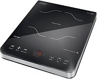 Электрическая настольная плита Caso Slim Line 2000 -