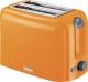 Тостер BBK TR71M (оранжевый) -