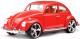 Радиоуправляемая игрушка MZ Автомобиль Volkswagen Beetle (2012) -