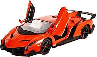 Радиоуправляемая игрушка MZ Автомобиль Lamborghini Veneno / 27043 -