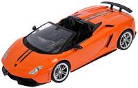 Радиоуправляемая игрушка MZ Автомобиль Lamborghini LP570 Roadster / 2036K -