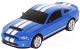 Радиоуправляемая игрушка MZ Автомобиль Ford Mustang GT500 / 27050 -