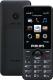 Мобильный телефон Philips Xenium E168 (черный) -