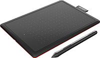 Графический планшет Wacom One by Wacom 2 Small / CTL-472-N -
