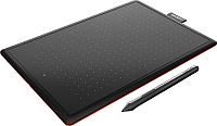 Графический планшет Wacom One by Wacom 2 Medium / CTL-672-N -