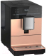 Кофемашина Miele CM 5500 (розовое золото) -