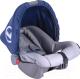 Автокресло Lorelli Bodyguard Blue (10070131646) -