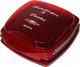 Сэндвичница Ariete 185 Hamburger (красный) -