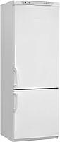 Холодильник с морозильником Nord DRF 112 WSP -