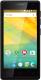 Смартфон Prestigio MultiPhone Wize OK3 3468 Duo / PSP3468DUOBLACK (черный) -