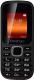Мобильный телефон Prestigio Wize B1 1180 Duo / PFP1180DUOBLACK (черный) -