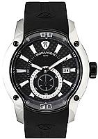 Часы мужские наручные Romanson AL1216MDBK -
