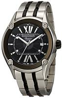 Часы мужские наручные Romanson PM2608CMDBK -