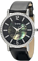 Часы женские наручные Romanson SL1226QLWBK -