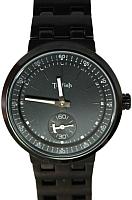 Часы женские наручные Romanson SM0370LBBK -