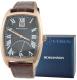Часы мужские наручные Romanson TL0394MRBK -