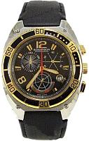 Часы мужские наручные Romanson TL1260HMCBK -