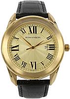 Часы мужские наручные Romanson TL2615MGGD -