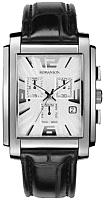 Часы мужские наручные Romanson TL5140HMWWH -