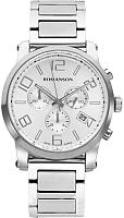 Часы мужские наручные Romanson TM0334HMWWH -