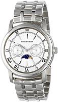 Часы мужские наручные Romanson TM2616FMWWH -