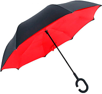 Зонт-трость Bradex Красный мак SUB 0002 -