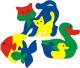 Развивающая игрушка Флексика Фигурки животных №2 / 45372 -