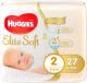 Подгузники Huggies Elite Soft 2 (27шт) -