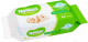 Влажные салфетки для детей Huggies Ultra Comfort с Алоэ Вера и витамином Е (64шт) -